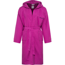 speedo Microfiber Bathrobe diva
